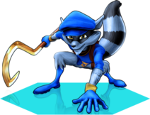 Sly Cooper (PlayStation All-Stars Battle Royale)