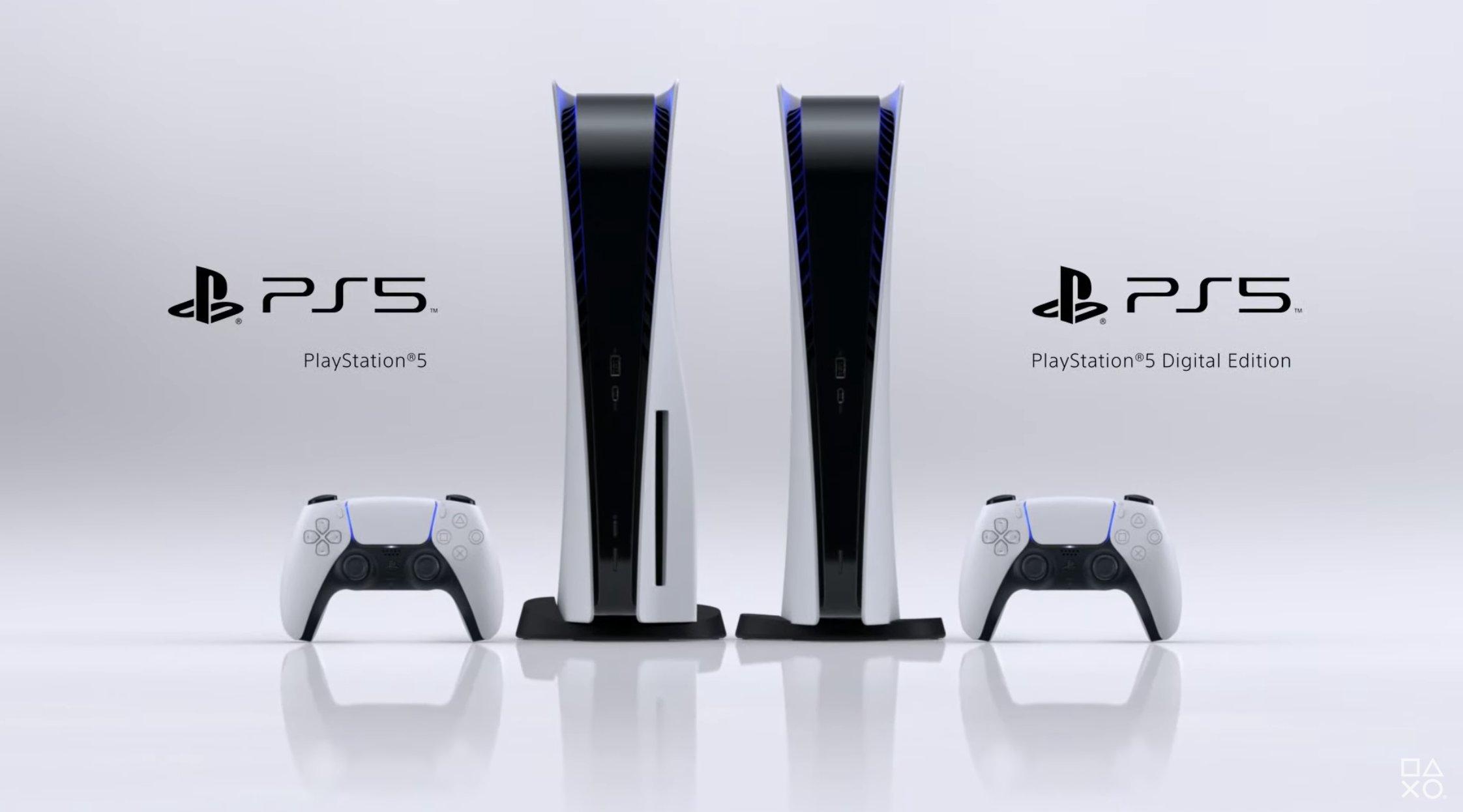 PlayStation 5 | PlayStation Wiki | Fandom