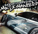 Need For Speed IX: Most Wanted