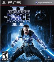 Star-Wars-Force-Unleashed-2 US ESRB PS3
