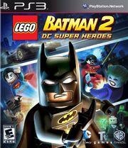 Lego Batman 2- DC Super Heroes