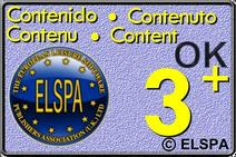 ELSPA 3+