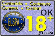 ELSPA 18+