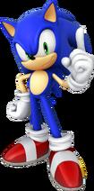 Sonic the Hedgehog C