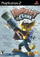 Ratchet & Clank (game)