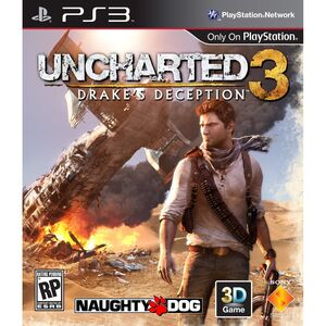 Uncharted- Drake's Deception