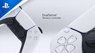 DualSense Wireless Controller Video PS5
