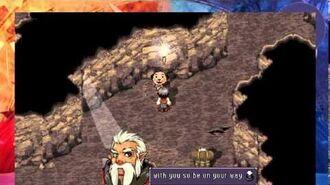 PSP Astonishia Story ~ The Warez Fairy