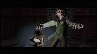 The Haunted Mansion FULL GAME 1080p XBOX NoCommentary Walkthrough