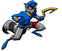 Sly Cooper (Honor Among Thieves)