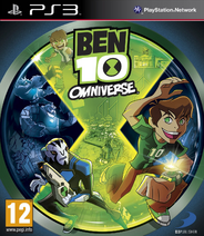 Ben 10 Omniverse (PS3)
