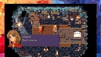 PSP Astonishia Story ~ Mt. Bluedeep Cave