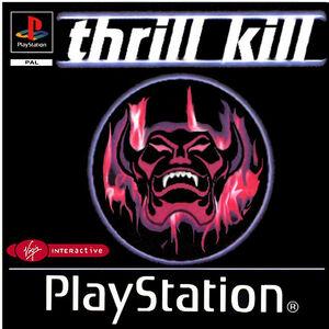Thrill kill cover