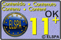 ELSPA 11+