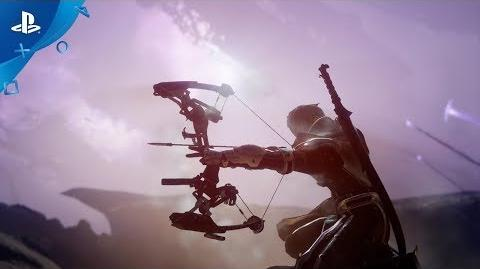 Destiny 2 Forsaken - Reveal Trailer PS4