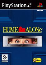 Home Alone (PS2)
