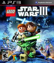Lego Star Wars III- The Clone Wars