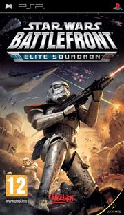 Star Wars Battlefront- Elite Squadron