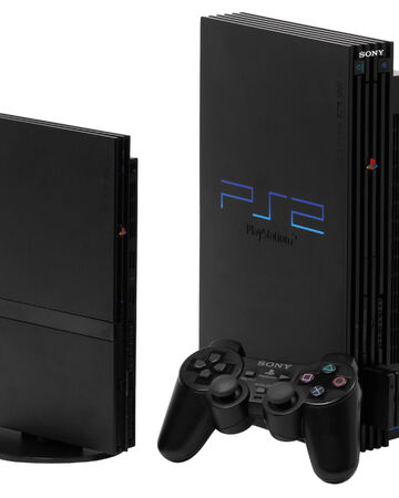 Playstation 2 Playstation Wiki Fandom