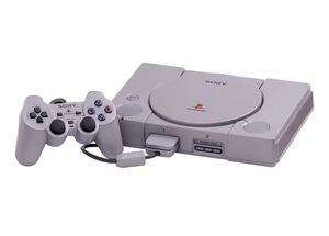 PlayStation (console) | PlayStation Wiki | FANDOM powered by