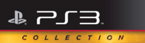 PlayStation Collection logo