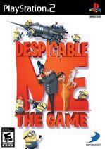 Despicable Me Video Game