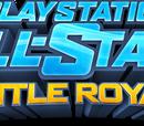 Wiki PlayStation All-Stars