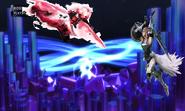 Lightning rayne rivals