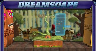 Dreamscapet