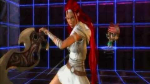 Playstation AllStars Battle Royale - Nariko's Colors (Preorder Costume)