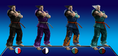Heihachi final
