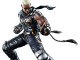 Raven (Tekken)