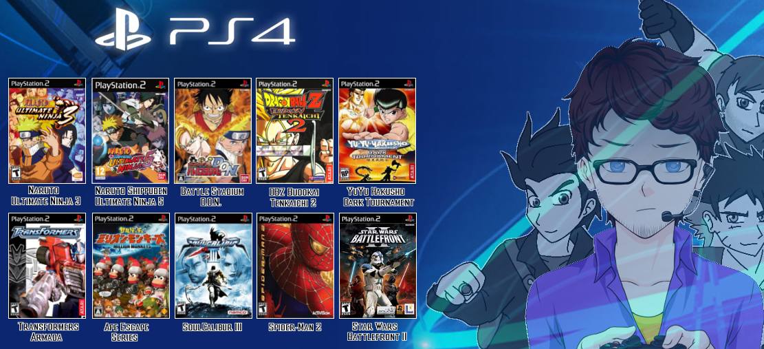 Popular Ps4 Games All : Image ps on playstation all stars wiki