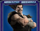 Heihachit