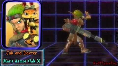 All Characters and Alternate Costumes - PlayStation All-Stars Battle Royale PS3 (Part 2)-0