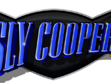 Sly Cooper (series)