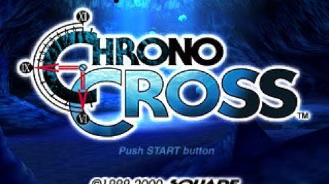 Chrono Cross (クロノ・クロス) - OST