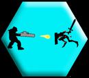 Colonel Radec/Gameplay