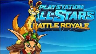 PlayStation All-Stars Battle Royale History - Jak & Daxter (Remastered)