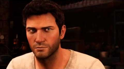 Playstation All-Stars Battle Royale Nathan Drake VO