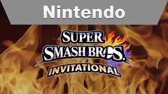 Play Nintendo - Super Smash Bros. Invitational @ E3 2014