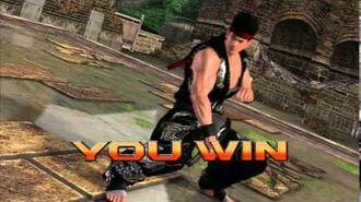 Virtua Fighter 5 FS Akira Yuki Gameplay