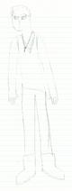 Jacketless Dante Nkstjoa