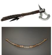 Aveline items