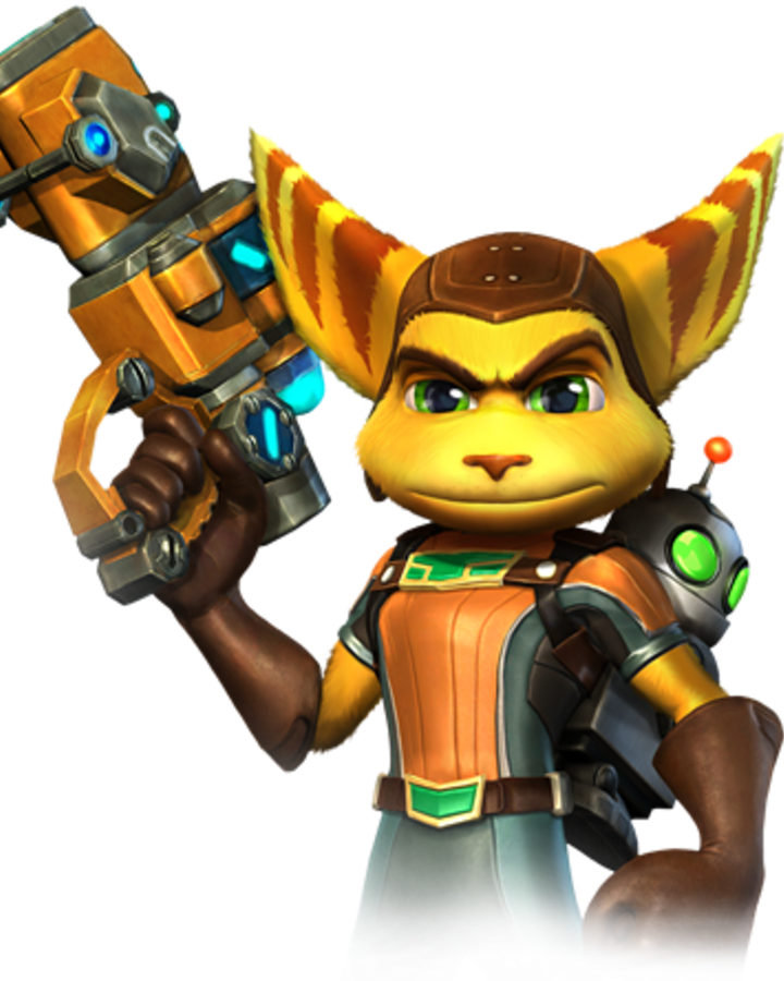 Ratchet Clank Playstation All Stars Wiki Fandom