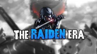 PSASBR The Raiden Era