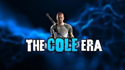 PSASBR The Cole Era
