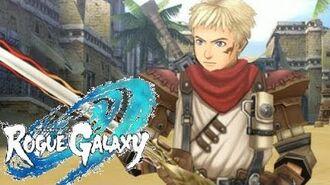 Rogue Galaxy, Jaster