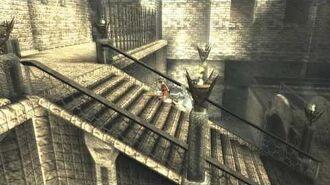 Ico HD Walkthrough Gameplay PS3 1