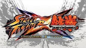 Street Fighter x Tekken Cinematic Intro (HD 1080p)